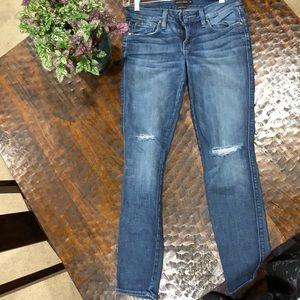 Genetic Denim Shya Skinny Jeans